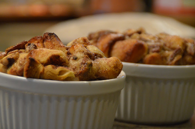 Pillsbury Cinnamon French Toast Bake