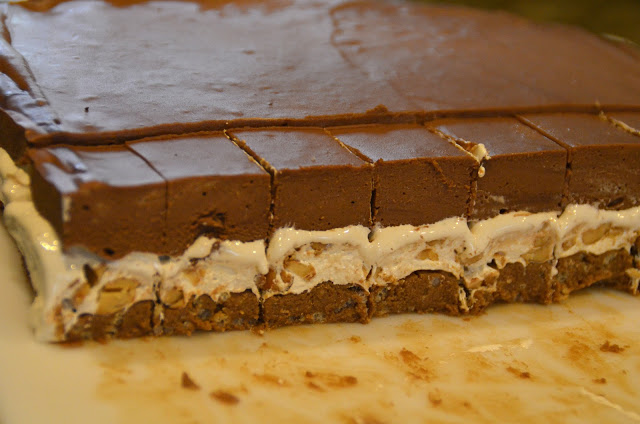 Snickers by Bon Appetit